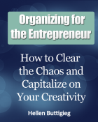 Organizing for the Entepreneur