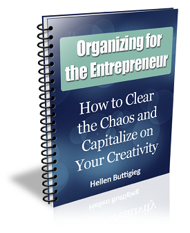 Organizing for the Entrepreneur